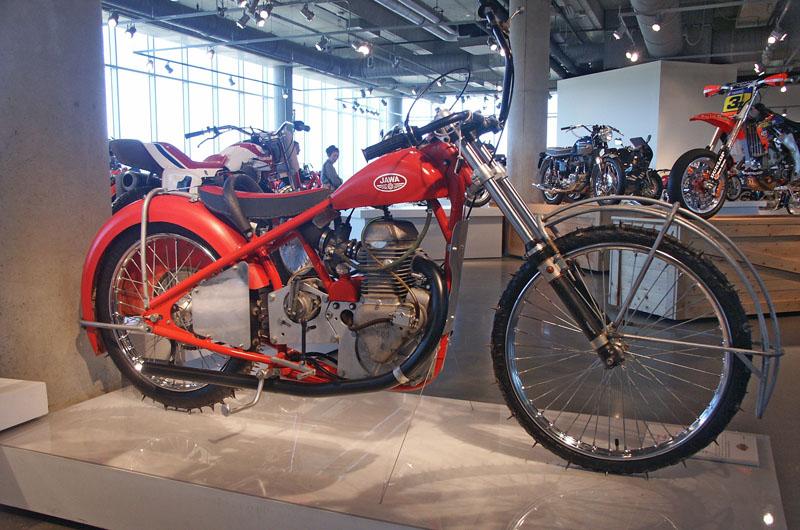 Barber Vintage Motorsports : All Galleries > Barber Vintage Motorsports Museum
